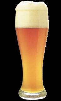 Bicchiere da Weissbier