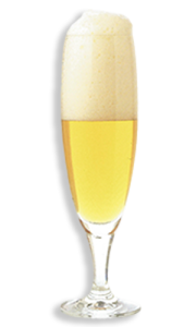 Bicchiere per Pilsner